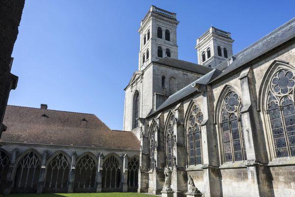La cathédrale de Verdun fait partie des bâtiments incontournables de la ville.